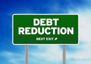 Debt Reduction Information