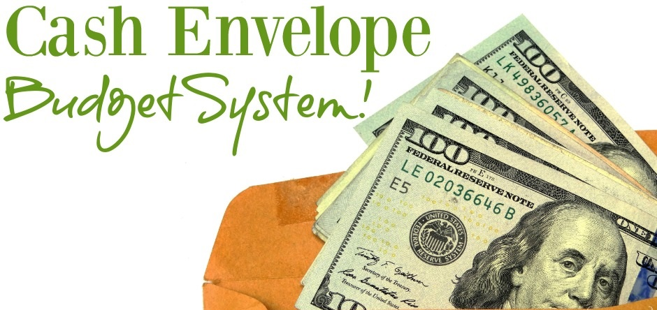 Budgeting Cash Envelope System Done Right