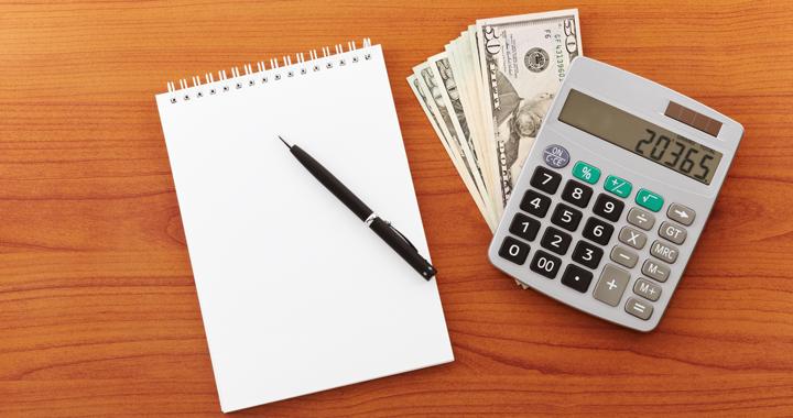 Cash Budgeting Method