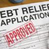 Debt Relief vs Debt Settlement