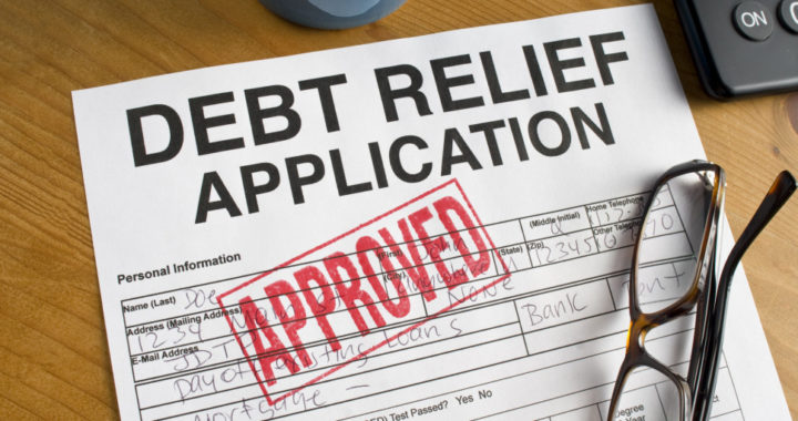 Debt Relief vs Debt Settlement