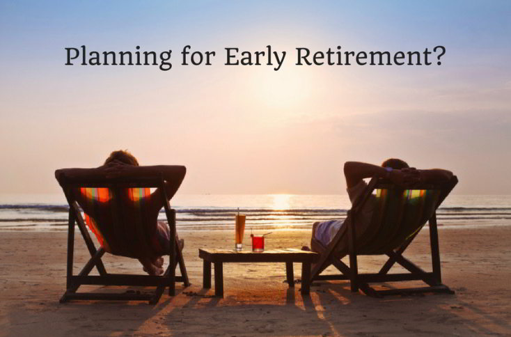 Early Retirement Tips and Tricks