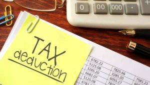 Wealth Creation Deductions