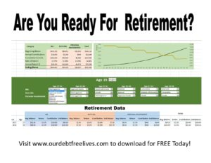 Retirement Planning Made Easy
