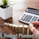 Using A Budget Planner Template