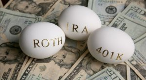 Can You Contribute to 401k and IRA