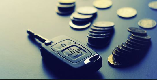 Car saving money tips