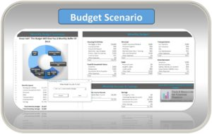 Create A Budget Excel Template