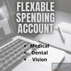 Flexable Spending Account Benefits