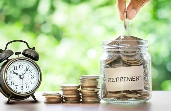 Retirement Income Main Income Sources