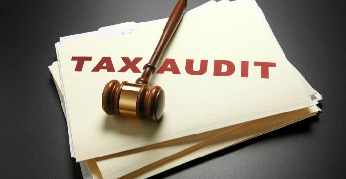 Tax audit IRS