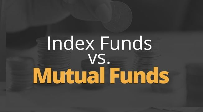 What Are Index Funds - Index Funds Vs Mutual Funds