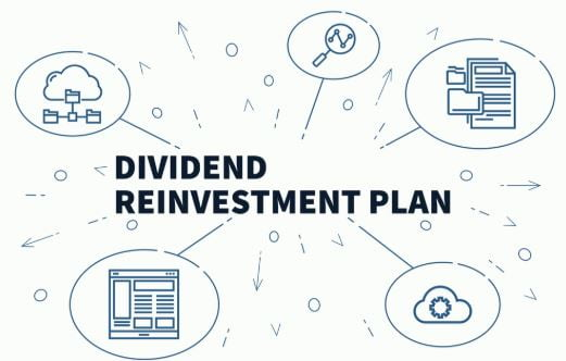 What Is DRIPs Dividend Reinvestment Plans
