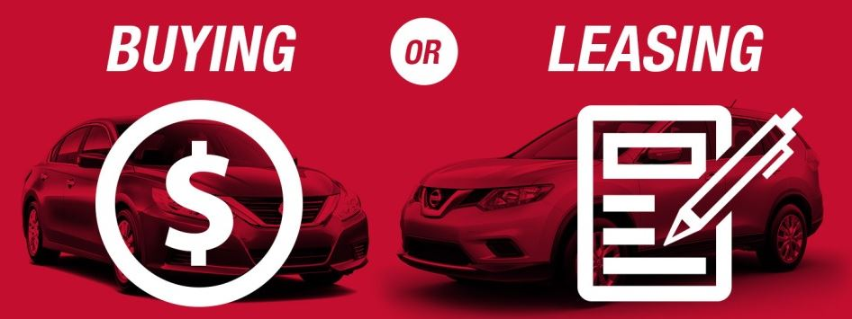 leasing vs buying a car pros and cons